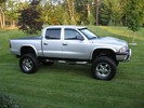 Thumbnail Dodge Dakota 2001 Factory Service Manual