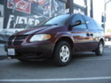 Thumbnail Dodge Caravan 2002 Factory Service Manual