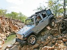 Thumbnail Jeep Wrangler 2007-2009 Factory Service Manual