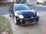 Thumbnail Dodge Neon SRT-4 2004 Service Manual
