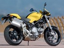 Thumbnail Ducati Monster S2R 800 Factory Service Manual