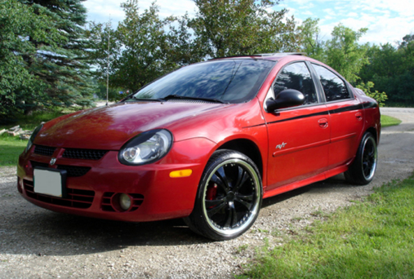 Product picture Dodge Neon SX 2.0 2002-2005 Factory Service Manual