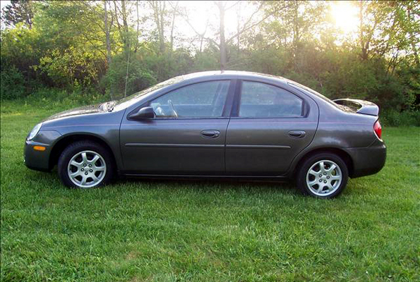 Product picture Dodge Neon 2004 Factory Service Manual